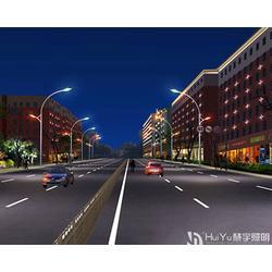楼体照明-山西照明-太原慧宇科技图片