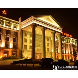 照明设计公司-太原慧宇科技-晋城照明图片