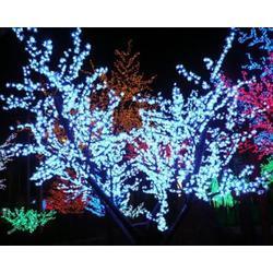 阳泉树灯 慧宇科技 景观照树灯