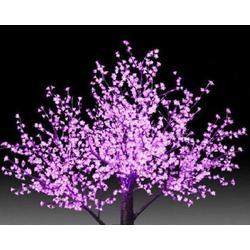 led景观树灯报价,太谷led景观树灯,慧宇科技图片