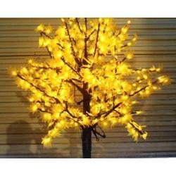 太谷树灯-慧宇科技-室内景观led树灯图片