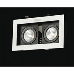 太原室内照明灯-慧宇科技-led室内照明灯生产厂家图片