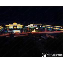 LED 景观亮化报价-慧宇科技-太原LED 景观亮化图片