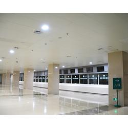 羽毛球場室內照明公司-山西太原羽毛球場室內照明-太原慧宇科技價格