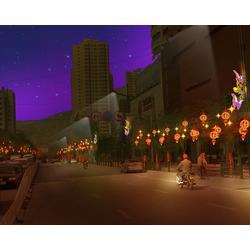 LED灯珠串公司-慧宇科技(在线咨询)-山西太原灯珠串图片