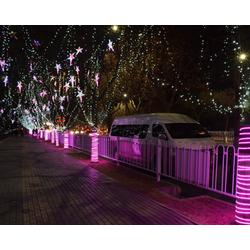 山西慧宇照明亮化(图)-LED灯笼串珠厂-榆次灯笼串珠图片