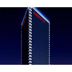 山西照明亮化工程-山西照明亮化-慧宇科技(查看)图片