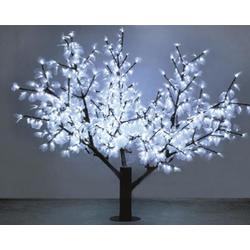 led挂树灯安装-山西led挂树灯-慧宇照明亮化图片