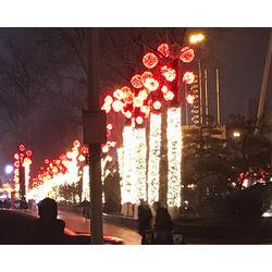 led景观树灯多少钱-慧宇科技-太原led景观树灯图片
