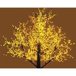 阳泉树灯-太原慧宇科技-室内景观led树灯图片