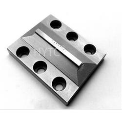 阳江钨钢压头-东莞市宏亚陶瓷科技-钨钢压头定做