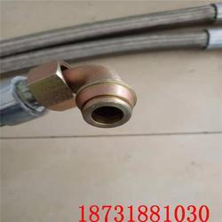 石油钻探高压胶管A大口径高压胶管A钢丝编织高压胶管生产厂家