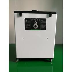 台式焊锡烟雾净化器、奇菲公司、肇庆焊锡烟雾净化器图片