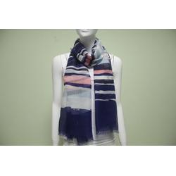 围巾定制-围巾-苏州恒拓服饰围巾(查看)图片