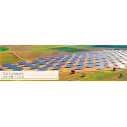 屋顶太阳能发电建设_崇明屋顶太阳能发电_航大光电图片