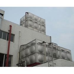 宿州水箱_合肥华建水箱厂家(优质商家)_水箱厂家图片