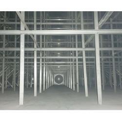 阜阳水箱_合肥华建(在线咨询)_组合式水箱安装图片