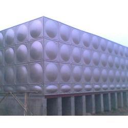 淮南隔油池,合肥华建(在线咨询),一体化隔油池定制图片