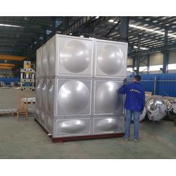 合肥华建供水技术,安徽水箱,水箱厂家图片