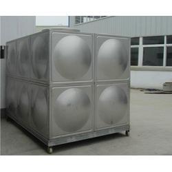 安徽水箱、合肥华建、不锈钢生活水箱厂家直销图片