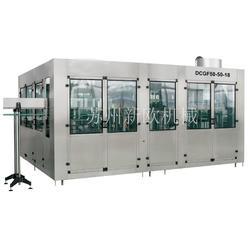 OGF系列桶装水灌装生产线-新欧机械(推荐商家)图片