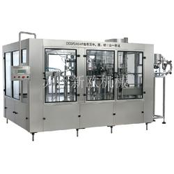 3加仑灌装机-新欧机械(在线咨询)-珠海灌装机图片