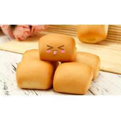休闲零食选乐娃食品(图)|芝士小面包做法|绥化面包图片