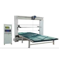 异形切割万信机械(图)|床垫海绵切割机|重庆海绵切割机图片