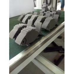 万信机械(图)_异形乳胶床垫海绵切割机_乳胶床垫海绵切割机图片