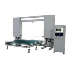 数控异形切割机生产商-山东数控异形切割机-万信机械生产厂家图片
