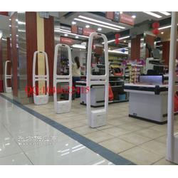 销售服装声磁防盗系统 服装防盗门门禁系统 服装店铺防盗器 58KHZ图片