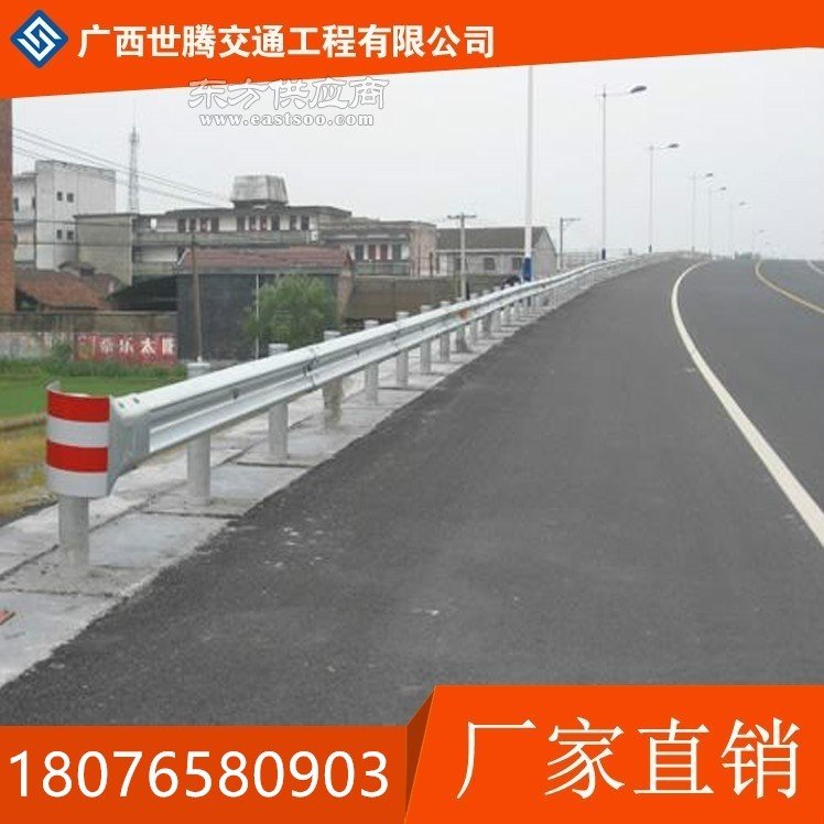 平南县波形护栏 波形防撞栏 高速防撞栏今日趋势图片