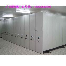 上林县移动密集架、档案室资料密集柜、手摇电动密集柜可定制图片