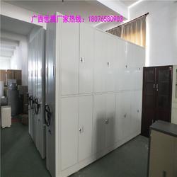 西鄉塘密集架移動檔案密集柜、檔案室密集架多少錢圖片
