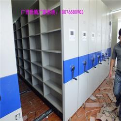 宁明县手摇式密集架、资料档案室电动文件柜实惠品质优图片