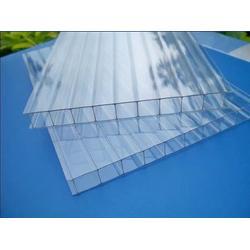 双层阳光板、【天夏阳光板】(优质商家)、新乡阳光板每平米