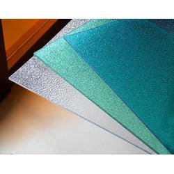 双层阳光板 三门峡双层阳光板厂家 【天夏阳光板】(多图)图片