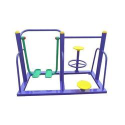 室外健身器材定制,一帆体育器材(在线咨询),济源健身器材图片
