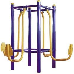 杭州健身器材-室外健身器材现货-一帆体育器材(优质商家)图片