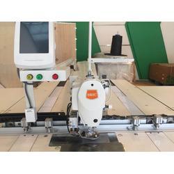 全自动模板缝纫机-云赐智能-丽水缝纫机图片