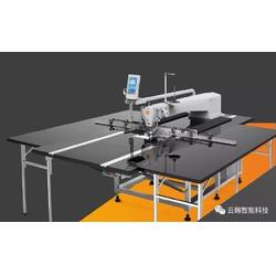 衢州縫紉機-模板縫紉機-云賜智能科技(推薦商家)圖片