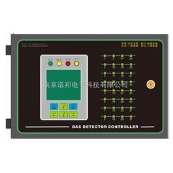 南京诺邦电子公司、河南气体检测报警控制器图片