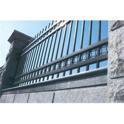 pvc围栏款式、围栏、欧赛亚金属(查看)图片