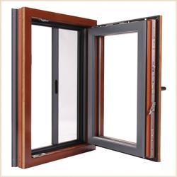 荆州平开窗|创富平开窗质量有保证|平开窗规格图片