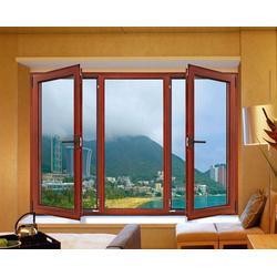 中空玻璃平开窗,平开窗,创富平开窗质量有保证(查看)图片