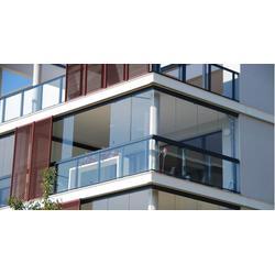 创富平开窗质量有保证(图),断桥铝门窗,公安县门窗图片