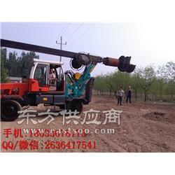 徐工旋挖钻机怎么样 旋挖钻机钻头 徐工集团旋挖钻机820a图片