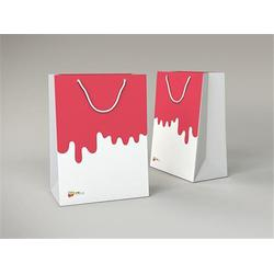 湖北手提袋-新坐标包装设计-手提袋制作图片