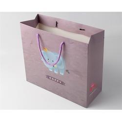 手提袋-武汉新坐标-纸质手提袋