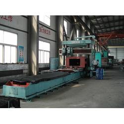 沈阳机械加工,强力达-设备齐全,机械加工公司图片